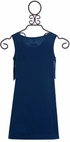 Joah Love Fringe Dress in Blue (Size 2) Alternate View