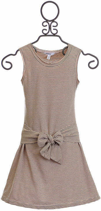 Joah Love Tie Front Dress (Size 4)
