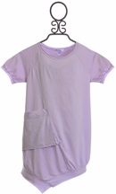 Joah Love Tunic with Pocket in Lilac (Size 2)