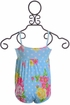 Kate Mack Girls Infant Swimsuit (Size 3Mos) Alternate View