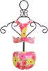 Kate Mack Paradise Island Bikini (Size 2T) Alternate View