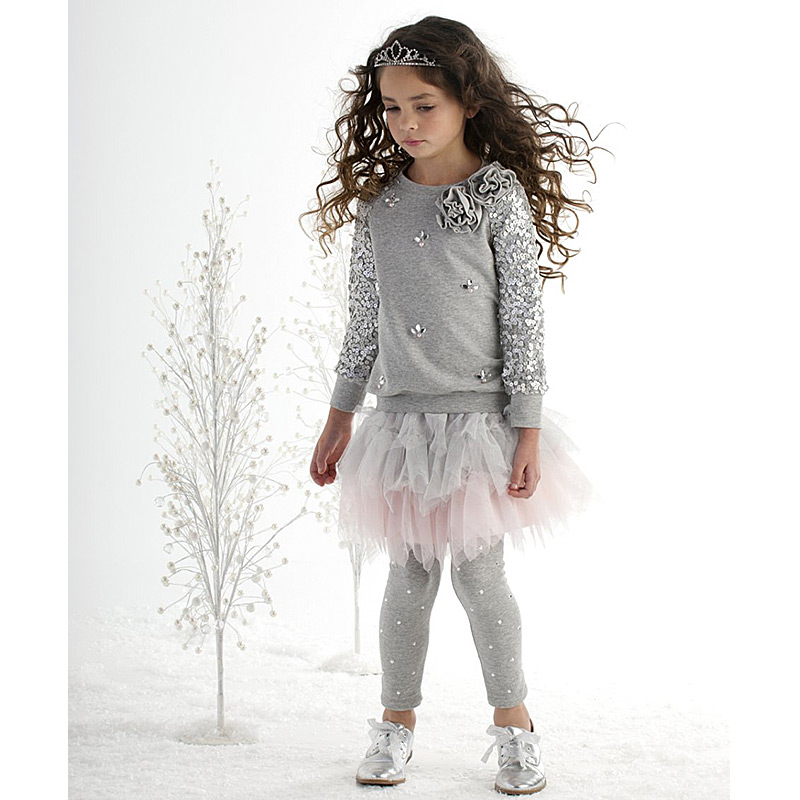 kate mack sporty sparkle tutu skirt set 4 5 8 10