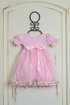 Katie Rose Baby Pink Bloomer Dress Bree Alternate View