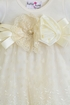 Katie Rose Heirloom Christening Gown for Baby Girls (3Mos & 9Mos) Alternate View #2