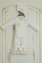 Katie Rose Take Me Home Outfit Vintage Lace