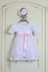 Katie Rose White Baby Dress Special Occasion Alternate View