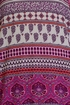 Little Mass Pink Dress with Butterfly Sleeve (Size 6X) Alternate View #2