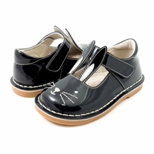 Livie and Luca Molly Shoes in Black (Size 8)