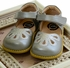 Livie and Luca Silver Metallic Leather Shoes (Size 5) Alternate View