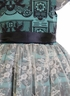 Magpie and Mabel Fancy Hazel Dress for Girls (Size 12Mos) Alternate View #2