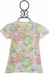 Mayoral Floral Print T-Shirt for Girls (Size 2) Alternate View