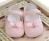 Mayoral Infant Mary Janes in Light Pink Alternate View #2