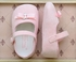 Mayoral Infant Mary Janes in Light Pink Alternate View