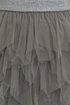 Mayoral Tween Couture Tulle Skirt (Size 10) Alternate View #2