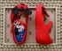 Mini Melissa Mickey & Minnie Ultragirl (Size 6) Alternate View