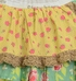 Mustard Pie Andalusia Lydia Apron Skirt (Size 12) Alternate View #2