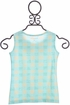 Mustard Pie Apple Blossom Aqua Izzy Tunic (18Mos,4,5) Alternate View