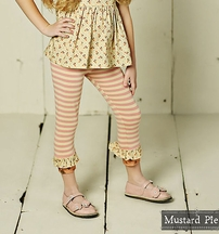Mustard Pie Griffin Legging Brick (6X & 10)