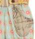 Mustard Pie Izzy Short Sweet Pea SOLD OUT Alternate View #2