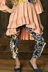 Mustard Pie Jeweled Forest Leggings Sargent (12Mos,2T,4T,4) Alternate View #2