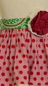 Mustard Pie Mystic Evergreen Olivia Dress Set (Size 3Mos) Alternate View #2