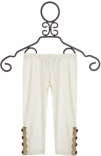 Mustard Pie Sweet Pea Legging SOLD OUT
