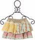 Mustard Pie Sweet Pea Skirt Penelope (Size 12Mos) Alternate View