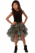 Ooh La La Couture Luxury Dress in Black (SOLD OUT) Alternate View #3