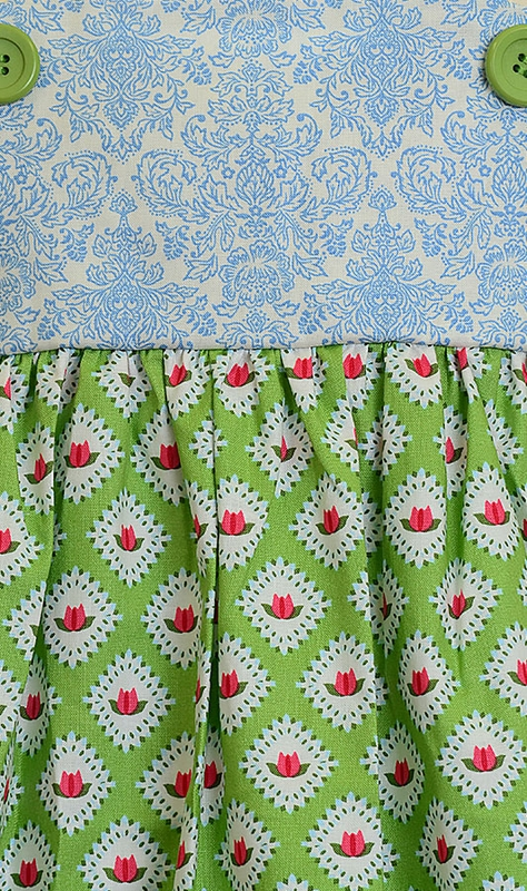 Girls persnickety bushel and a peck jumper get it on sale for Persnickety home designs