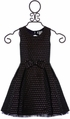 Petit Lem Party Dress with Shrug (Size 12Mos) Alternate View #3