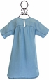 Pink Chicken Girls Designer Denim Dress (Size 8) Alternate View