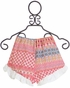 PPLA Boho Tween Shorts (Size LG 14/16) Alternate View