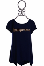 PPLA Insta Fame Top Tween (Size LG 14/16)