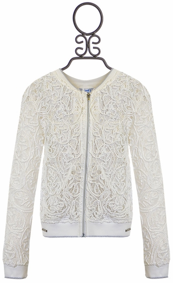 Rethink Style Lace Cardigan SOLD OUT