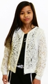 Rethink Style Lace Cardigan SOLD OUT Alternate View #3