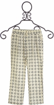Rylee and Cru Dobby Trouser (Size 8/9)