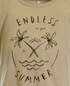 Rylee and Cru Endless Summer T Shirt (Size 6/7) Alternate View