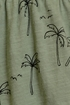 Rylee and Cru Palm Tree Dress Girls (SOLD OUT) Alternate View #2