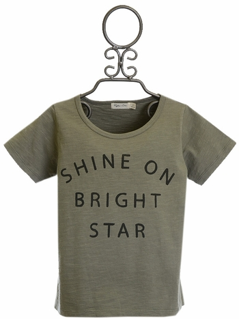 Rylee and Cru Shine On Tee (Size 6)