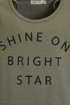 Rylee and Cru Shine On Tee (Size 6) Alternate View #2