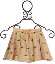Rylee and Cru Sunset Girls Skirt (Size 8/9)