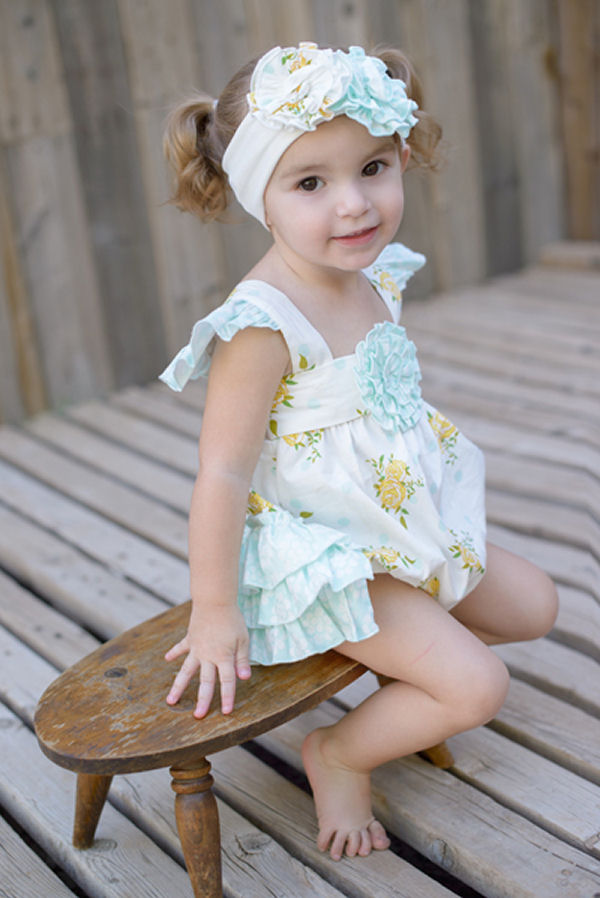 Serendipity Baby Clothes