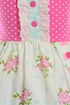 Serendipity English Rose Tunic and Shortie (Size 8) Alternate View #2