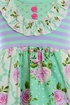 Serendipity Lavender Fields Dress and Leggings (12Mos & 4T) Alternate View #3
