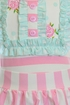 Serendipity Short Set English Rose (Size 18Mos) Alternate View #3