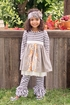 Serendipity Stripes and Dots Set for Girls SOLD OUT Alternate View #4