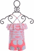 SnapperRock Coral Fish Tankini (Size 3) Alternate View