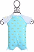 SnapperRock UV50 Swimsuit for Babies (0-6Mos & 6-12Mos) Alternate View