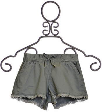 Splendid Olive Shorts for Tween SOLD OUT