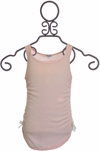 Splendid Soft Tank Top in Pink (SOLD OUT)